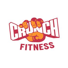 crunch fitness